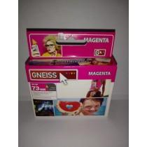 Cartucho GNEISS Alternativo EPSON 073 magenta