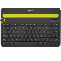 Teclado LOGITECH K480 Bluetooth