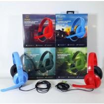 Auricular HEADPHONE tymer ar1602 para pc