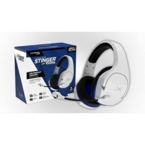 Auricular HYPERX Cloud Stinger Core Wirless Withe PS4-PC
