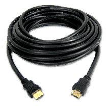 Cable HDMI  5 mts M-M