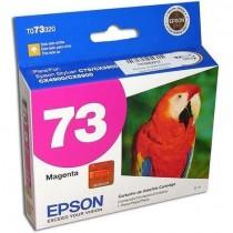 Cartucho EPSON 073 magenta Original