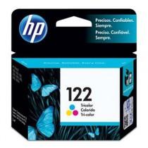 Cartucho HP 122  tricolor Original