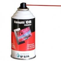 Removedor De Partículas Compitt Or Delta 160g/180cc-gatillo