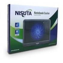 Cooler NISUTA NS-CN83 p/Notebook