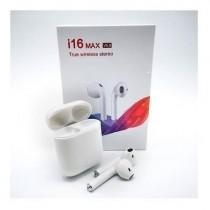 Auricular i16 inalambricos