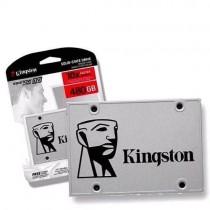 Disco SSD KINGSTON A400 480 GB SATA Interno 7 mm