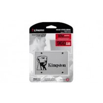 Disco SSD KINGSTON A400 960 GB SATA Interno 7 mm