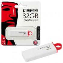Pendrive 32GB Kingston DTI G4 3.0