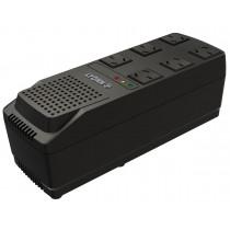 Estabilizador Lyonn Electronico TCA-1200N-V 6 Bocas 220v