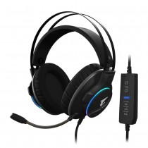 Auricular Gigabyte AORUS H1 virtual 7.1 sound