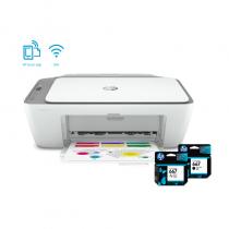 Impresora HP DESKJET ADVANTAGE 2775 wi-fi