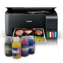 Impresora Epson l3150 sistema continuo