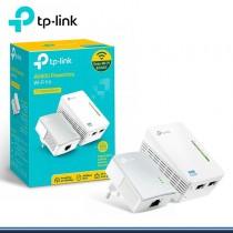 Extensor de señal TP-LINK powerlink tl-wpa4220