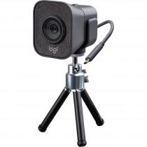 Web-cam Logitech Stream cam Plus Graphite 960-001280