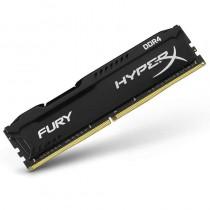 Memoria DDR4 Kingston 16GB 2666 Mhz HyperX Fury