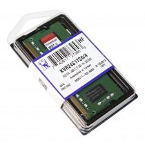 Memoria DDR4 Soddim kingstone 4GB 2400 Mhz