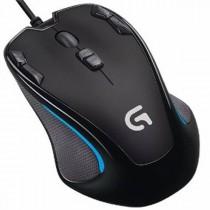 Mouse LOGITECH G300S Gamer