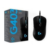 Mouse LOGITECH G403 Hero Gaming