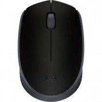 Mouse LOGITECH M170 Wireless black