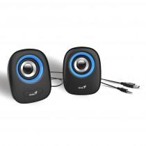 Parlantes 2.0 Genius SP-Q160 USB
