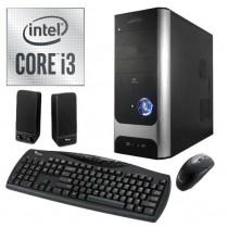 Equipo INTEL Core i3 9100   3.6 ghz / 8GB / SSD 240GB / WI-FI