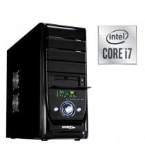 Equipo X-Treme Intel® Core™ i7-9700 / 16GB / SSD 480GB / WI-FI