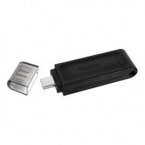 Pen Drive 32GB Kingston DT70 type C