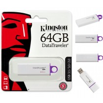 Pendrive 64GB Kingston DTIG4 3.0