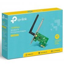 Placa red TP-LINK Tl-WN781ND Wireless Pciexpress