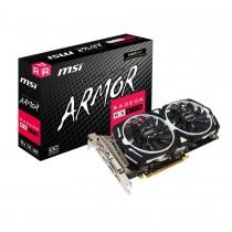 Placa de video RADEON RX 570 8 Gb DDR5 MSi