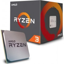 Micro AMD RYZEN 3 3200G socket AM4 3.5GHz