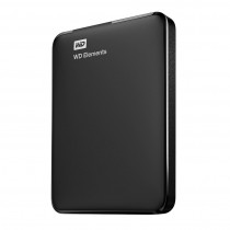 Disco rigido externo Western Digital Elements 1 Tb